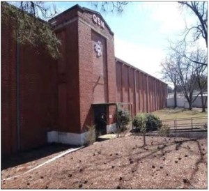 33,927 Sq Ft Building in Dadeville Alabama